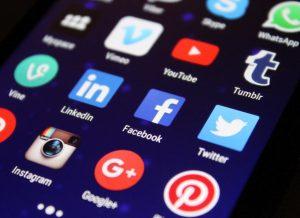social media marketing agency for small business