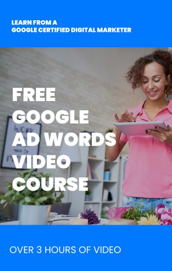 google-ads-video-course-BEGINER